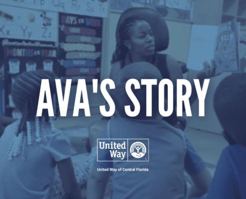Ava's Story