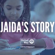 Jaida's Story
