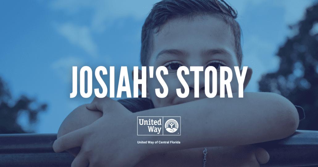 Josiah's Story