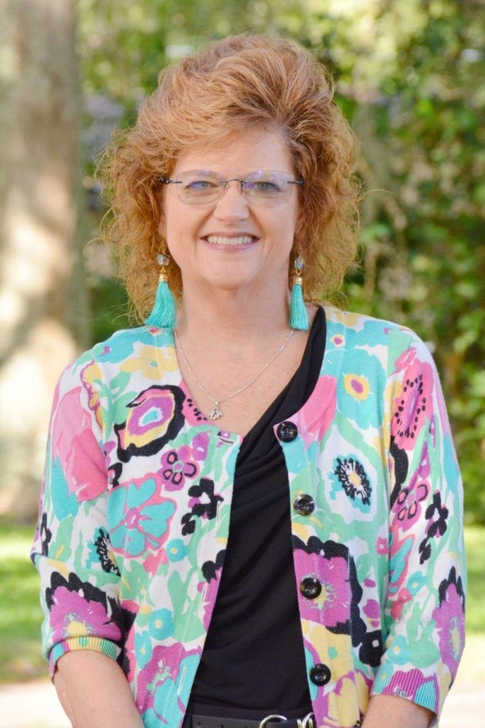 Deanne Shanklin