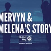 Mervyn and Melena's Story