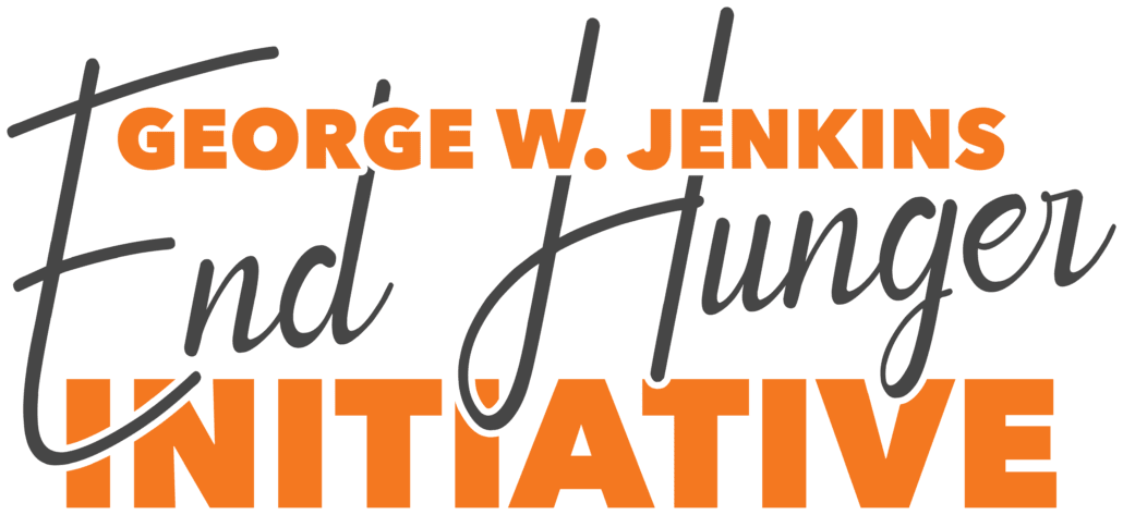 George W. Jenkins End Hunger Initiative