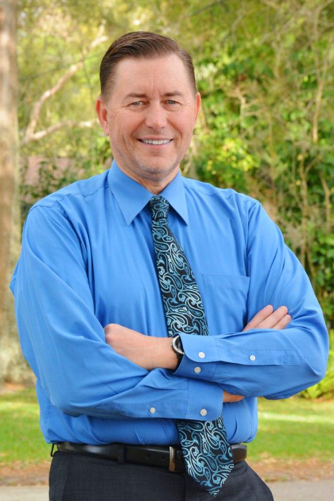Rod Crowley