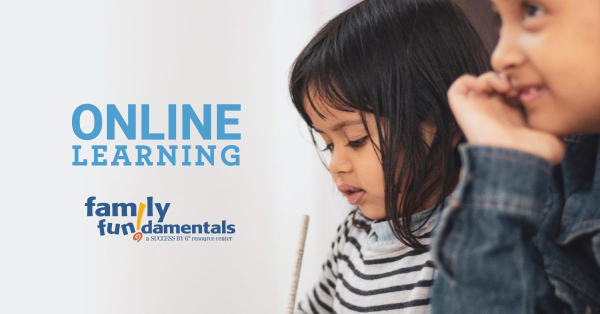 Online Learning. Family Fundamentals.