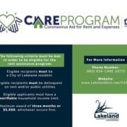 Lakeland CARE Program
