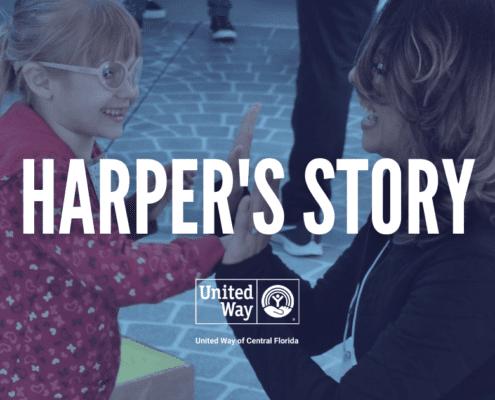 Harper's Story