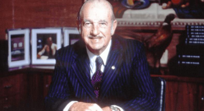 George Jenkins Foundation