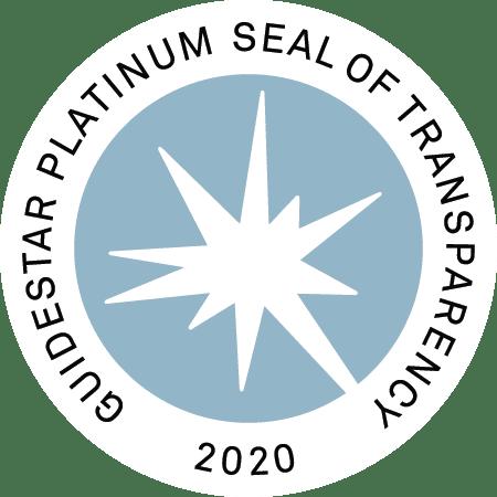 Guidestar platinum seal 2020