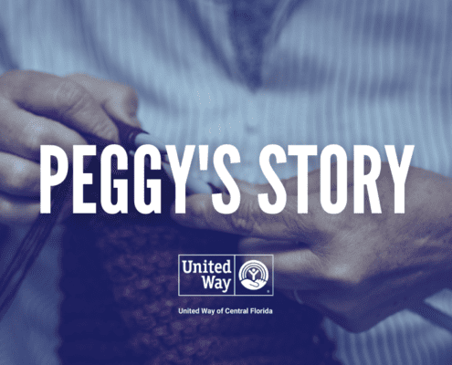 Peggy's Story