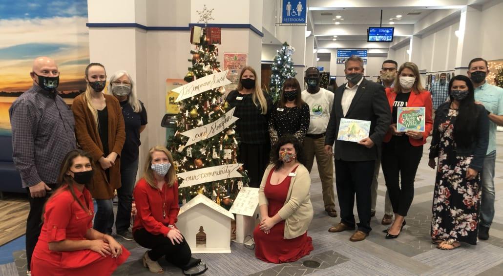 City of Lakeland Holiday Tree Contest