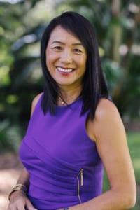 Portrait of Kimberly Elmhorst