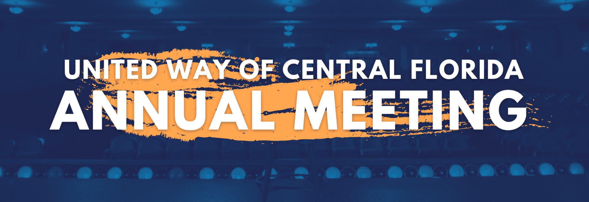 United Way of Central Florida Annual Meeting