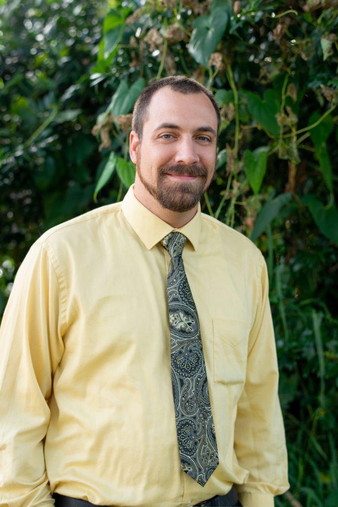 Chris Hafer